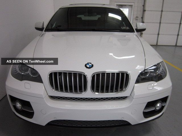 2012 bmw x6 xdrive50i sport utility 4 door 4 4l. Black Bedroom Furniture Sets. Home Design Ideas