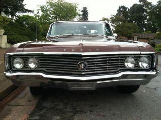 1964 Buick Lesabre photo