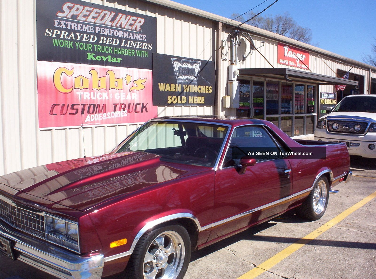 1985 Chevy Bucket Seat Conversion Autos Post