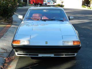 1982 Ferrari 400i photo