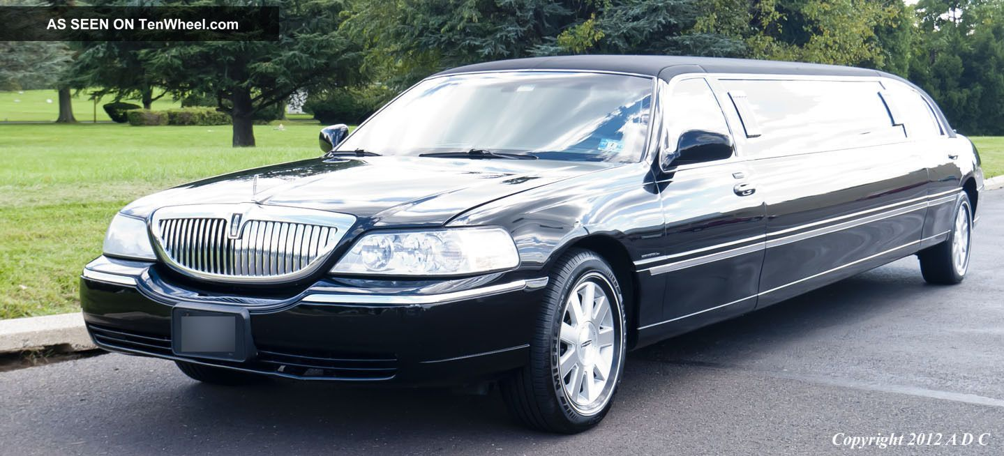 2007 Lincoln Stretch Limo Other photo