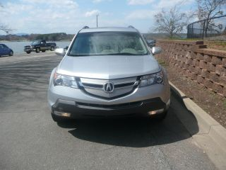 2007 Acura Mdx Awd Sport Edition Suv photo