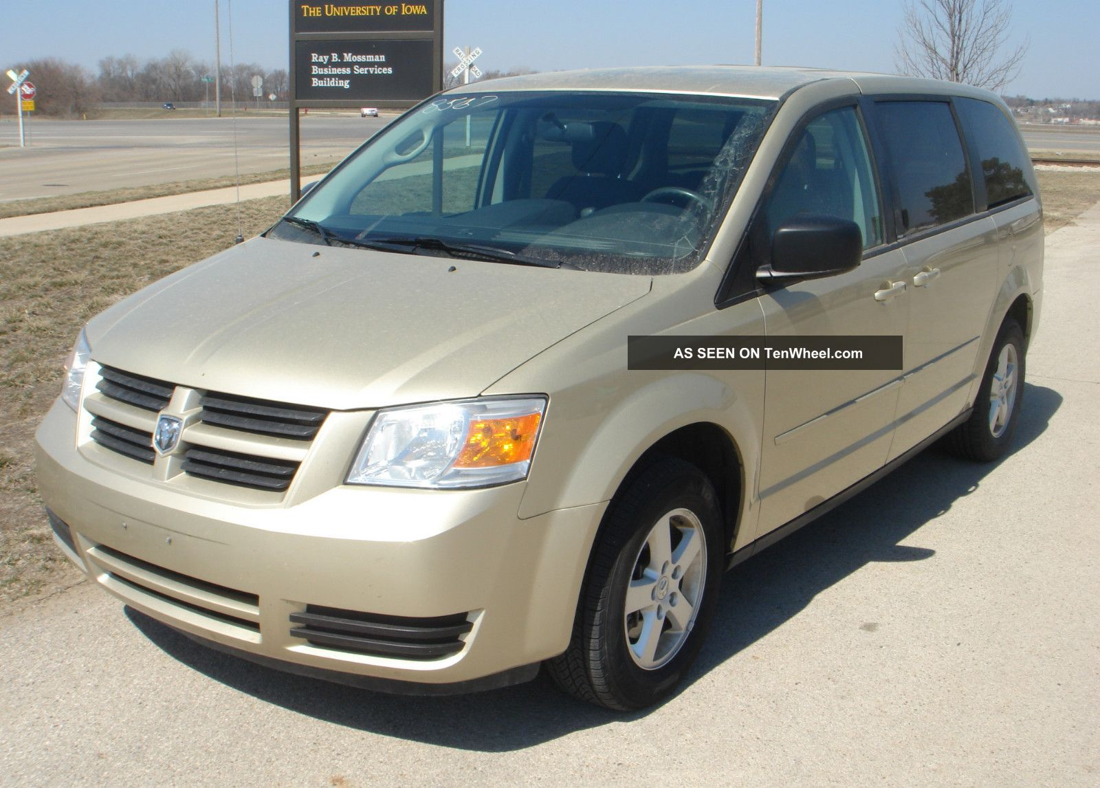 2010 dodge grand caravan se. Black Bedroom Furniture Sets. Home Design Ideas