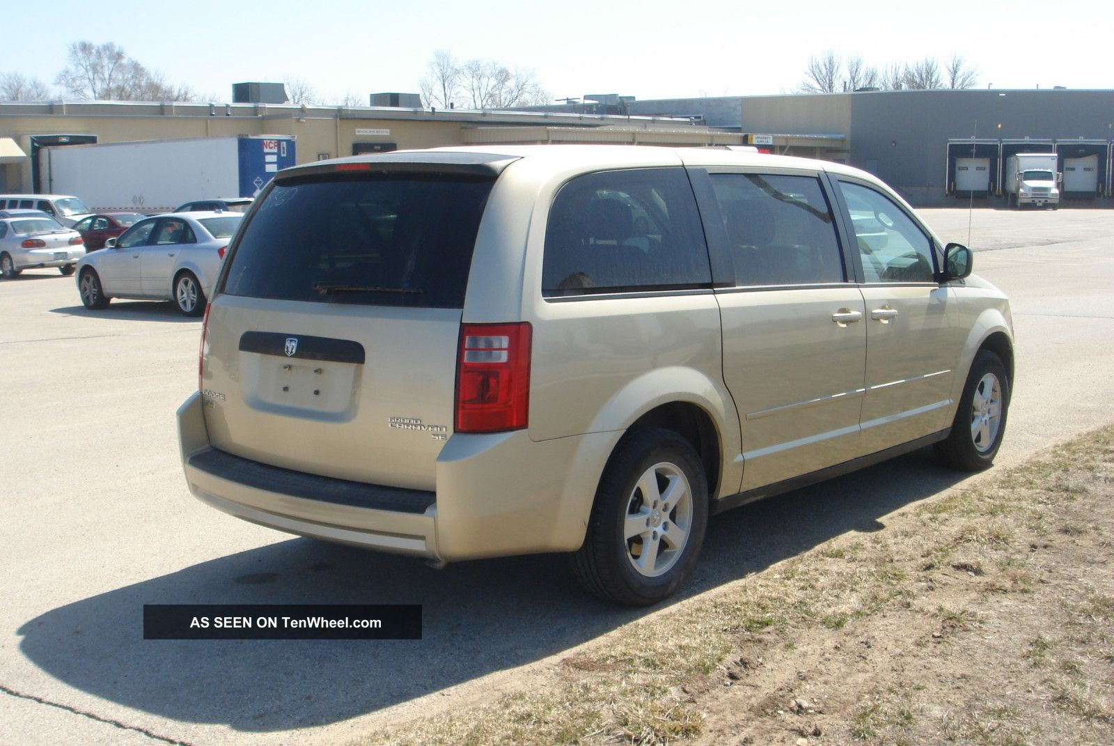 19091 2010 dodge grand caravan se as well Wiring Color Code For A Trailer For A Chevy 2015 Colorado besides Cambio furthermore Showthread further 2014 Volkswagen Tiguan Review And Road Test 123322. on 2012 volkswagen routan