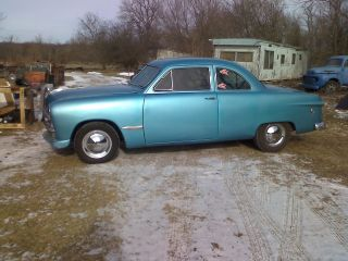 1949 Ford 2door Business Coupe,  Modified photo