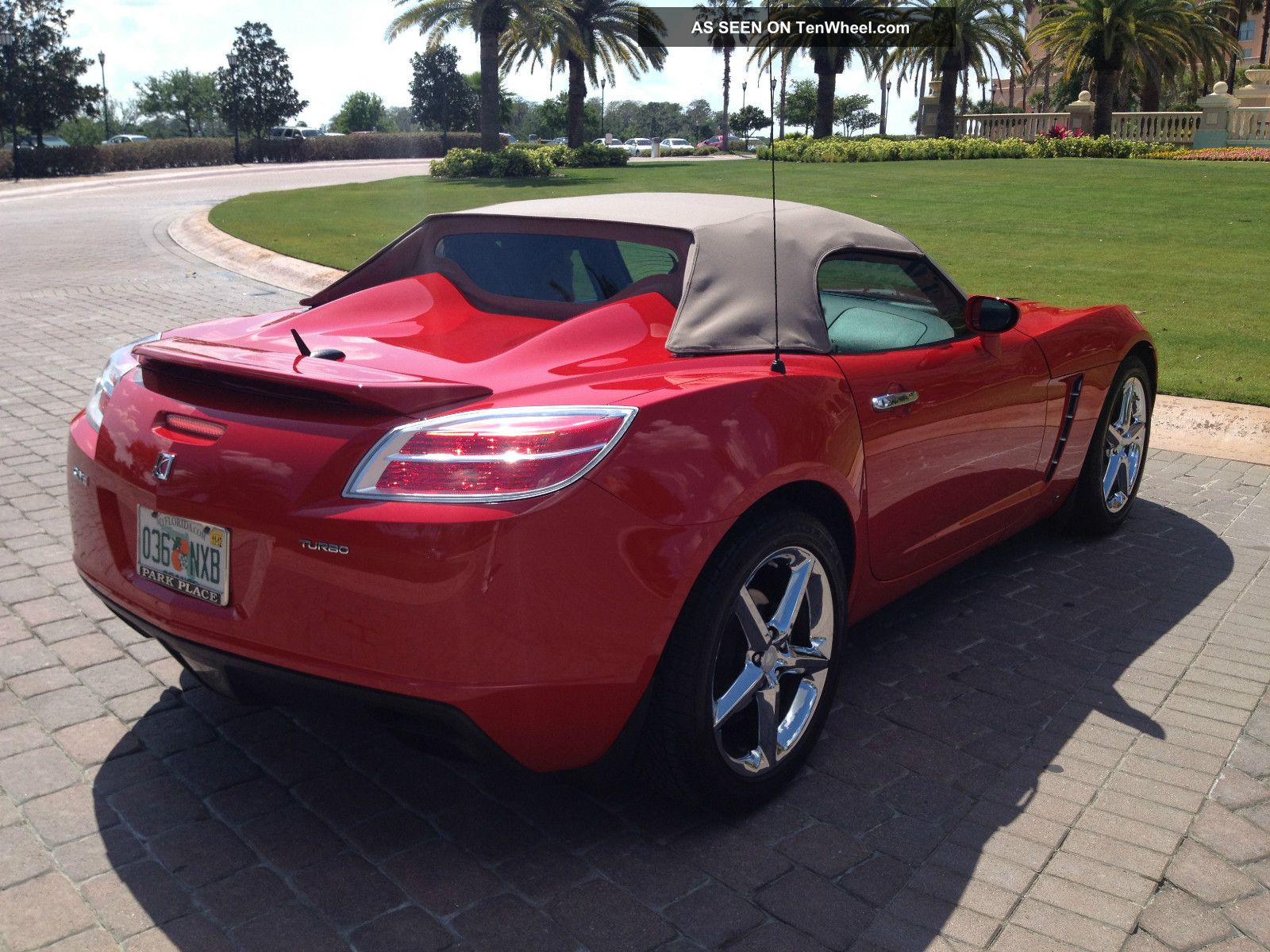 2009 saturn sky red line for sale cargurus autos post. Black Bedroom Furniture Sets. Home Design Ideas