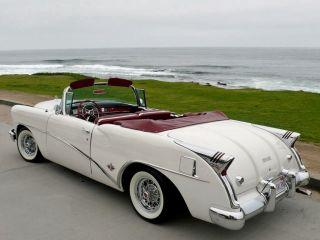 1954 Buick Skylark Convertible photo