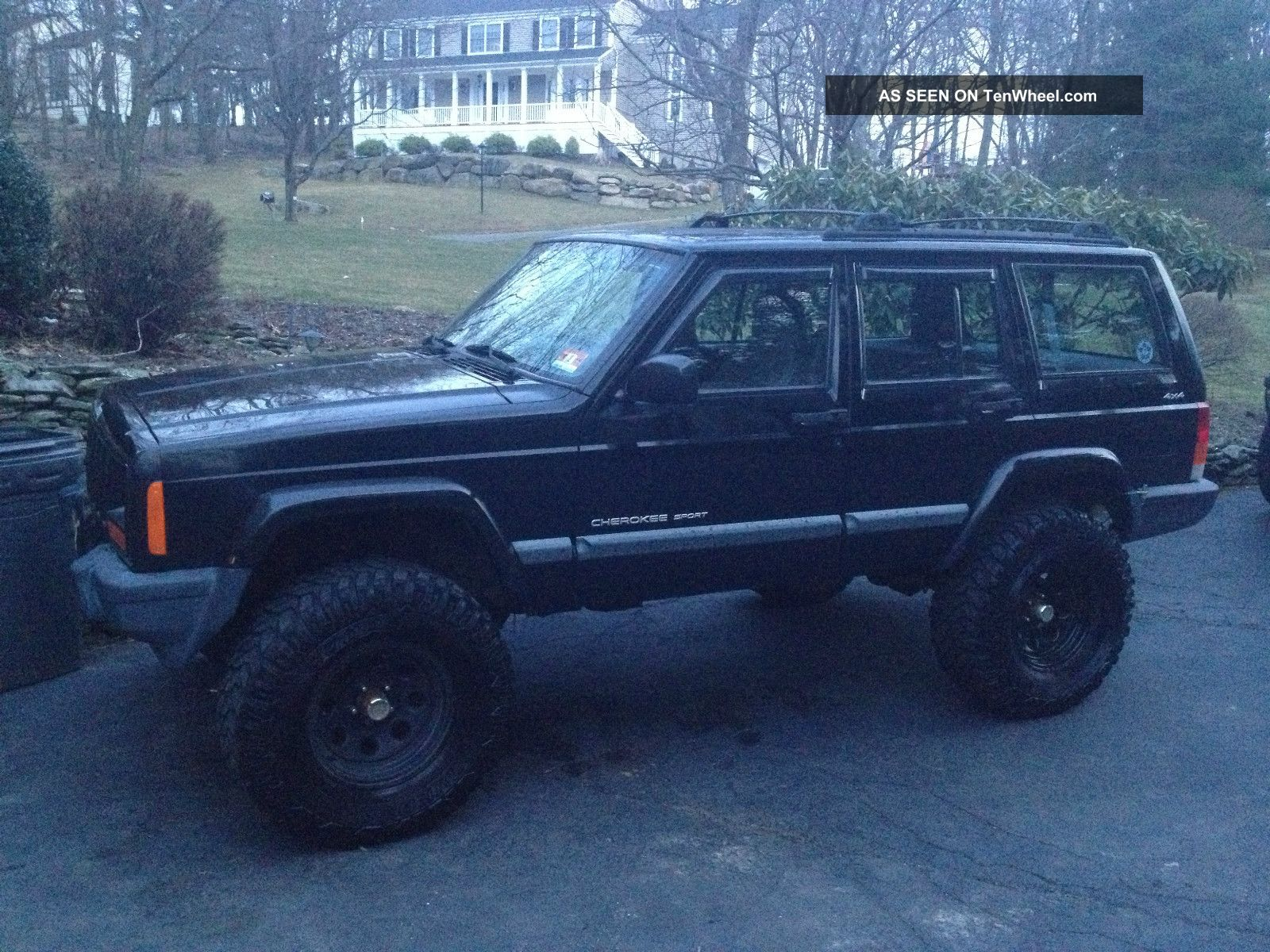 2000 jeep cherokee sport sport utility 4 door 4 0l cherokee photo. Cars Review. Best American Auto & Cars Review