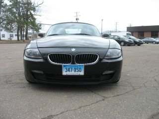 2006 Bmw Z4 Coupe Convertible photo