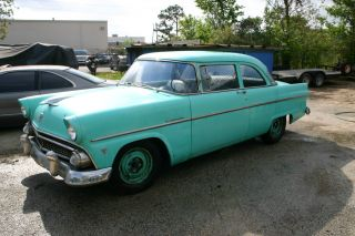 1955 Ford Customline photo