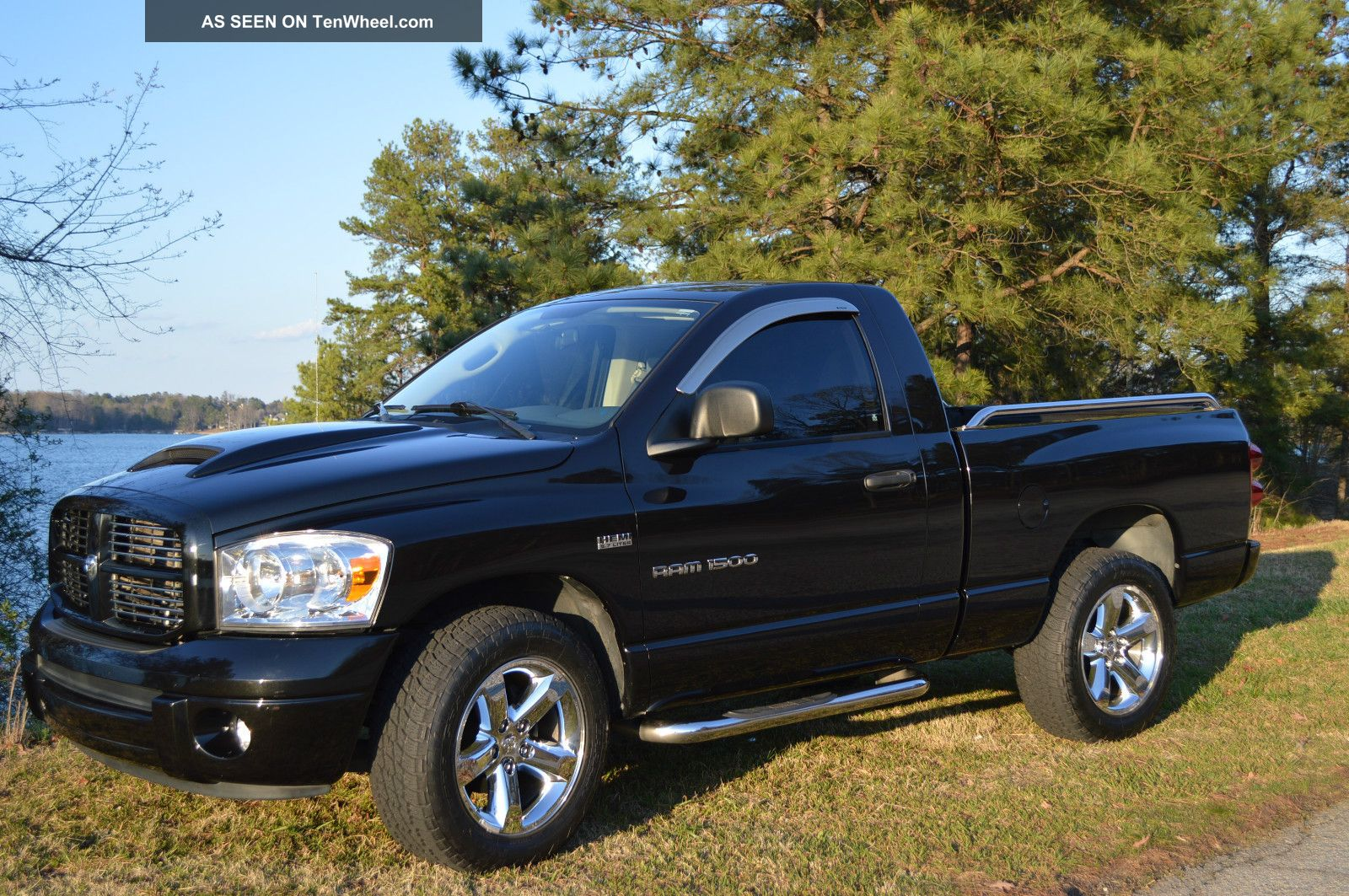 2010 dodge ram 1500 owners manual