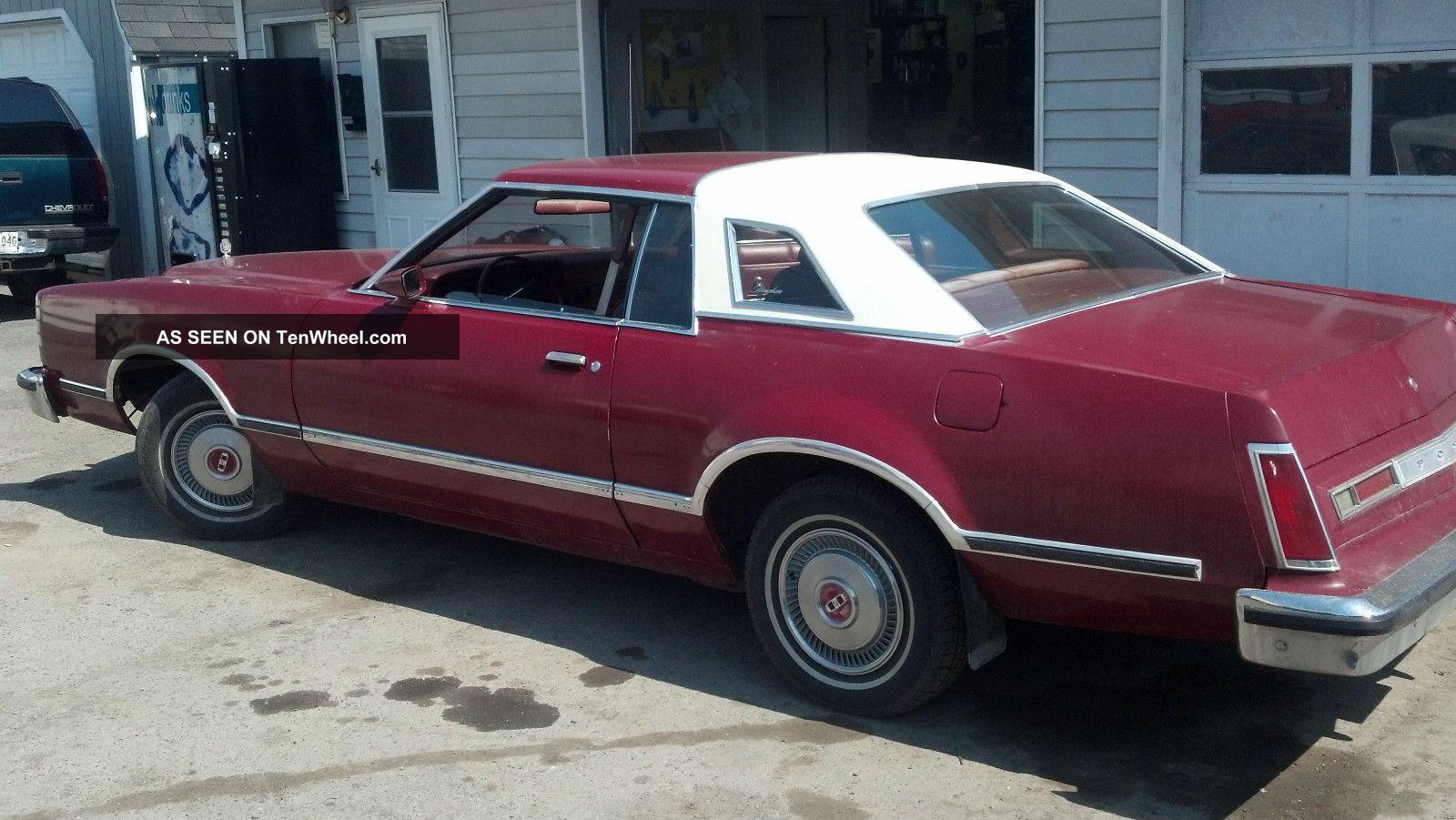 Nada Classic Car Values >> 1979 Ford ltd wheelbase