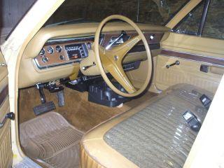 1973 Dodge Dart Custom 5.  2l,  Car photo