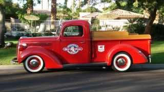 1939 Ford Pick - Up Hot Rod Truck photo