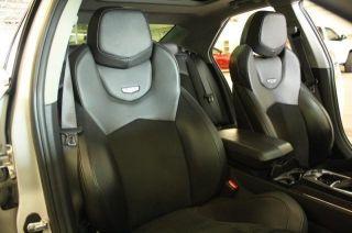 2011 Cadillac Cts - V Sedan photo