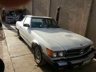 Mercedes Benz 1979,  Good Motor Good Body No Dents photo