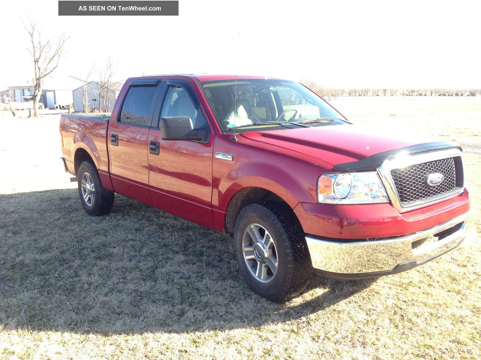 2008 ford f150 cost of ownership. Black Bedroom Furniture Sets. Home Design Ideas