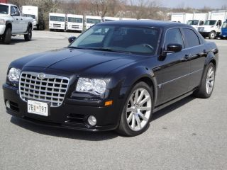 2006 Chrysler 300 C Srt8 Sedan 4 - Door 6.  1l photo