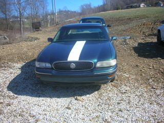 1997 Buick Lesabre Custom Sedan 4 - Door 3.  8l photo