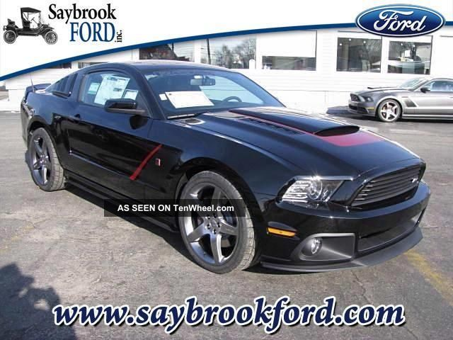 mustang gt coupe 2 door 5 0l supercharged 565 horsepower mustang. Black Bedroom Furniture Sets. Home Design Ideas