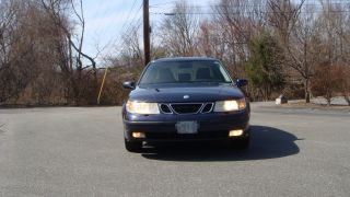 2004 Saab 9 - 5 Wagon 2.  3l Turbo Loooks / Needs Minor Tlc photo