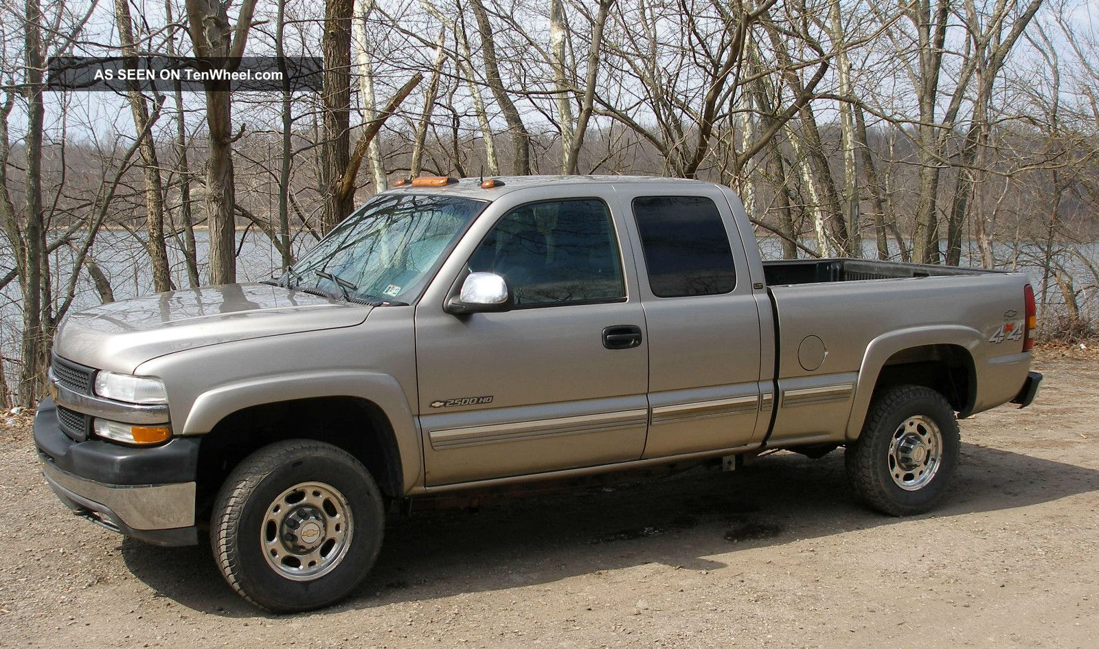 2001 chevy silverado lt 2500hd 4wd extended cab loaded. Black Bedroom Furniture Sets. Home Design Ideas