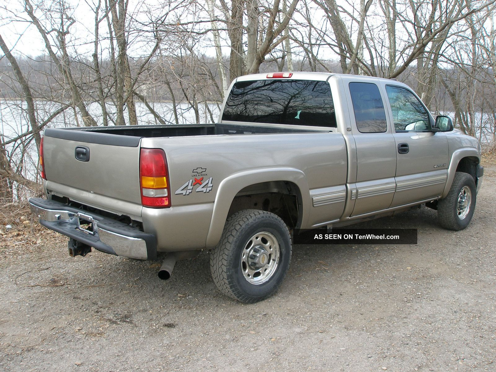 2001 chevy silverado lt 2500hd 4wd extended cab loaded silverado. Cars Review. Best American Auto & Cars Review