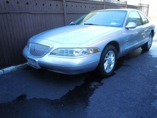 1997 Lincoln Mark Viii Lsc Sedan 2 - Door 4.  6l photo