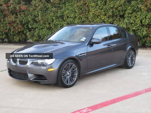 service manual 2009 bmw m3 3rd seat manual 2009 bmw m3 for sale in united states. Black Bedroom Furniture Sets. Home Design Ideas