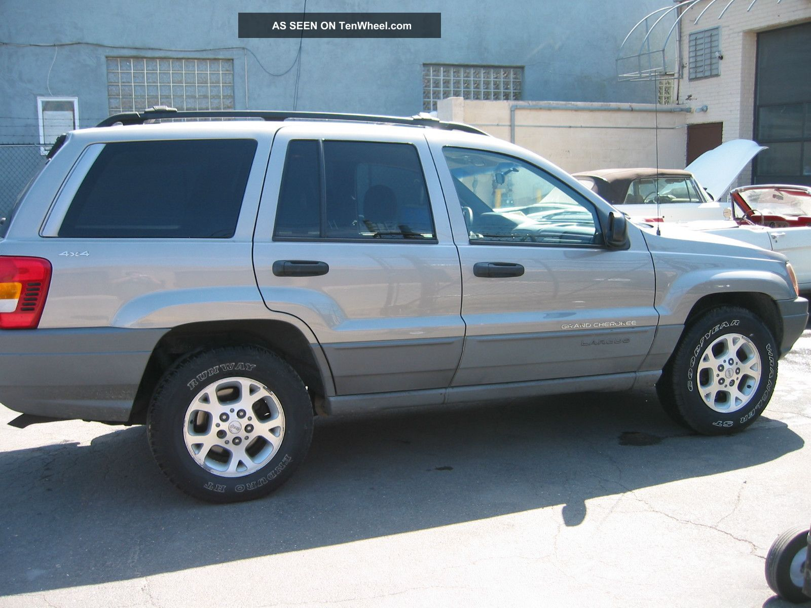 2000 jeep grand cherokee laredo sport utility 4 door 4 0l grand. Cars Review. Best American Auto & Cars Review