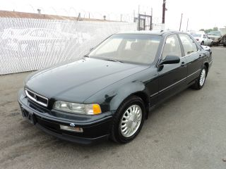 1993 Acura Legend L Sedan 4 - Door 3.  2l, photo
