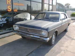 1969 Ford Falcon 2 Door Coupe photo