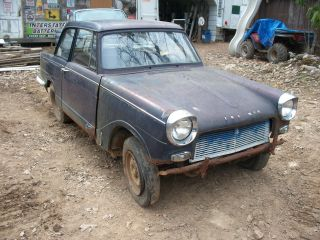 1965 Triumph Herald photo
