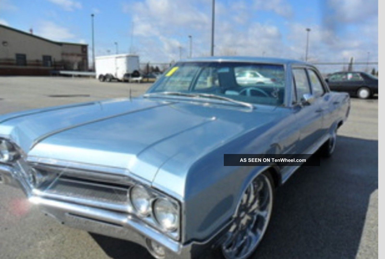 1965 Buick Waildcat Other photo