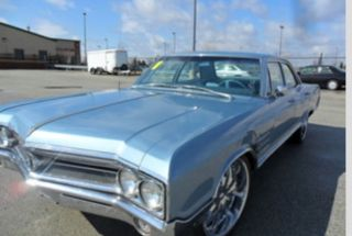 1965 Buick Waildcat photo