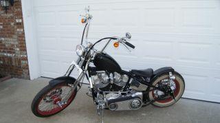 2007 Flyrite Bobber Motorcycle photo