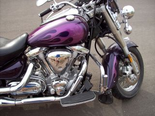 2000 Yamaha Road Star 1600cc, ,  Condition photo