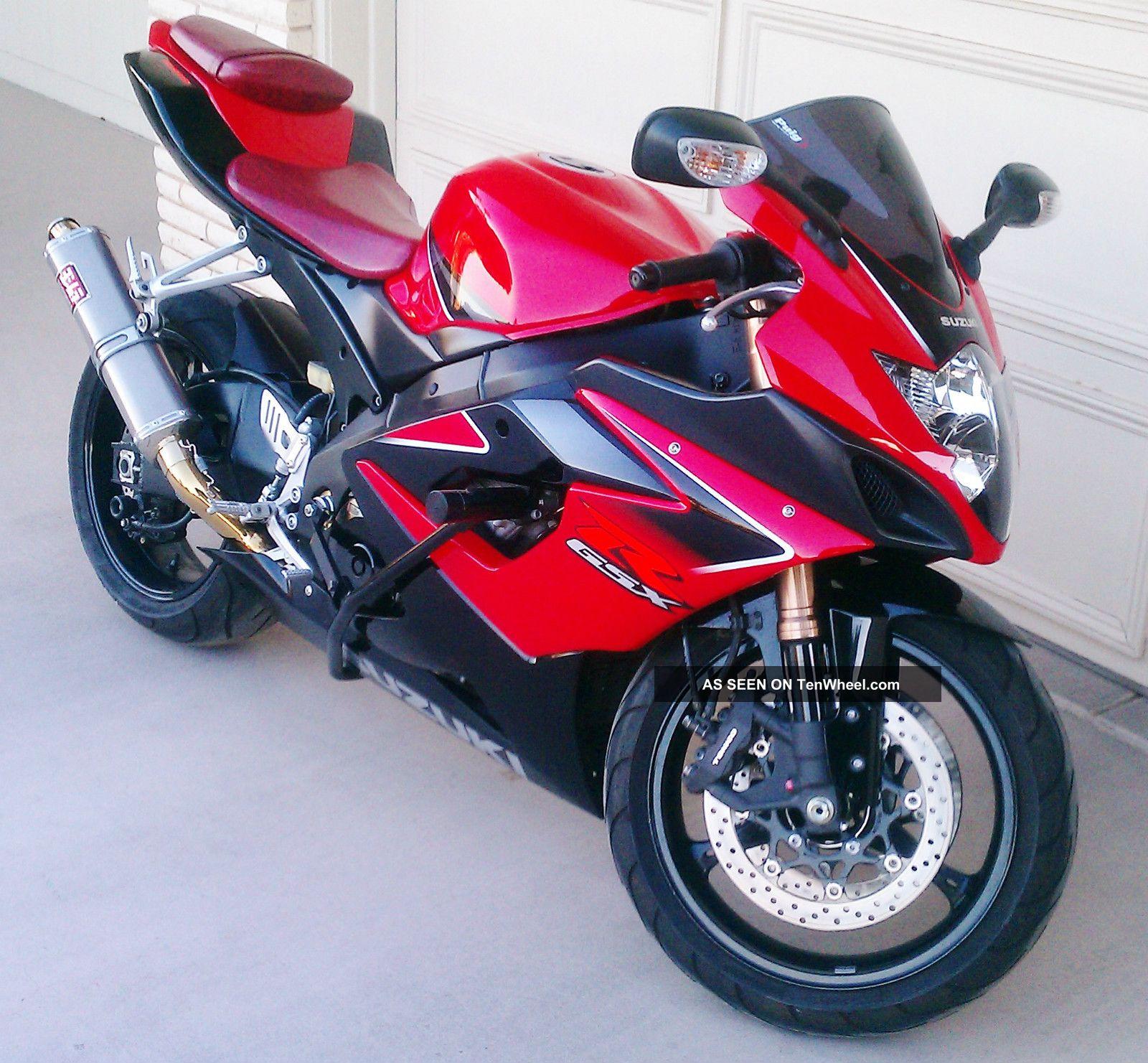 Bike of the day: Suzuki GSX-R1000 | MCN |Suzuki Gixxer 1000 Price