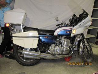 1973 Suzuki