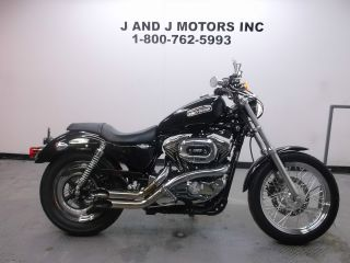 2006 Harley Davidson Xl1200 Sportster Um10145 photo