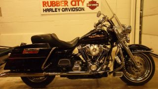 1999 Harley Davidson Flhr Roadking  (623435u) photo