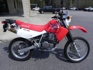 2009 Honda Xr650l Xr650 Xr 650 Dual Sport photo