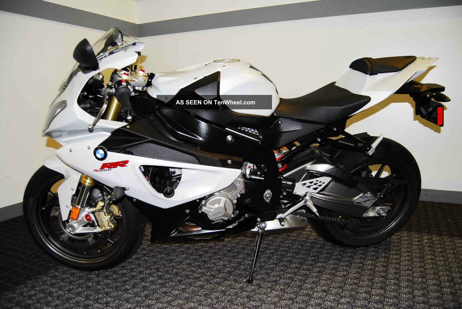 2011 Bmw S1000rr Other photo