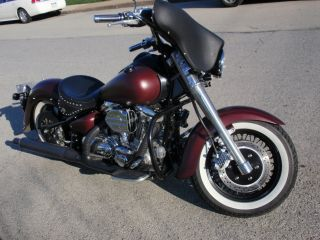 1999 Custom Road Star photo