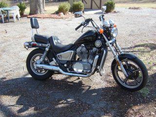 1987 Honda Shadow (vt700c) 700c photo