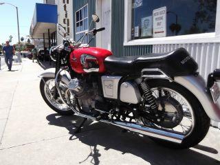 Moto Guzzi 1971 950 Moto Guzzi Classics photo