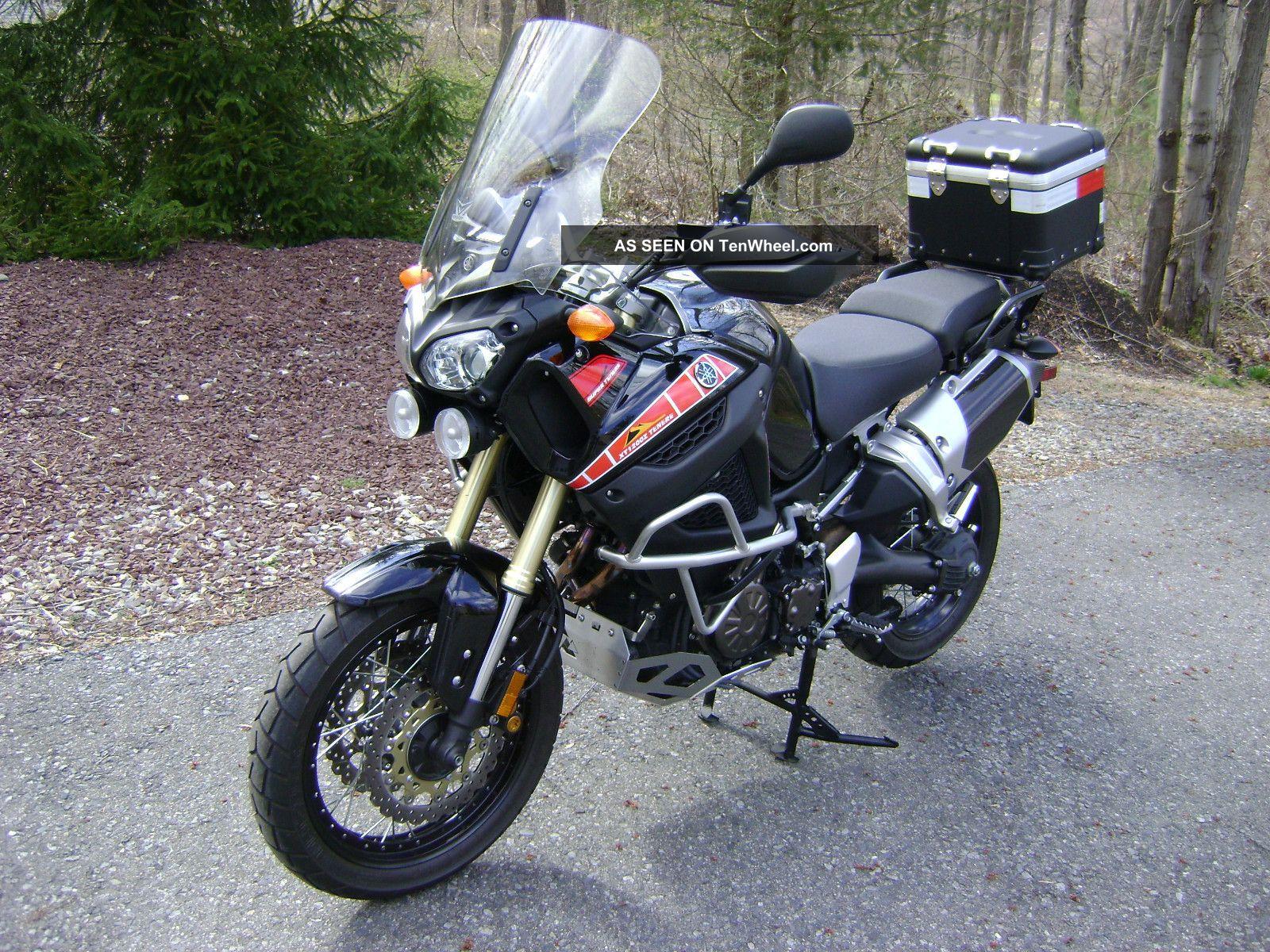 2012 Yamaha Tenere Other photo