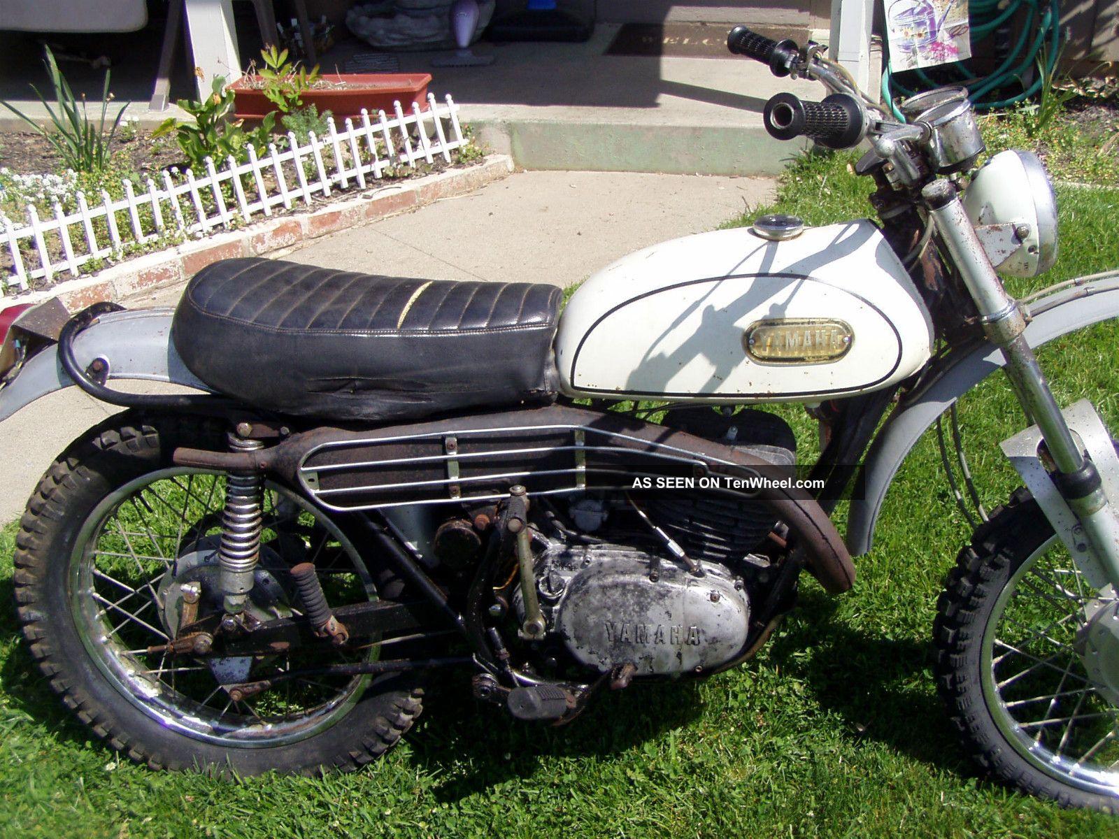 1968 Yamaha Dt1 Other photo