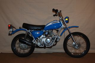 Motorcycles Honda Other Web Museum
