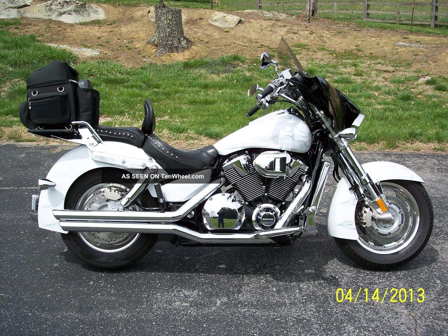 2005 Vtx1800n3 Spec3 Custom Paint VTX photo